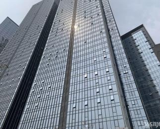 升龙汇金中心158平米豪华装整租(个人房屋)