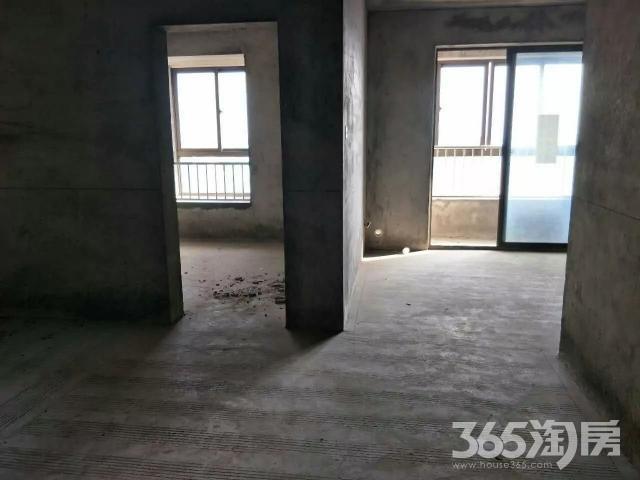黄潜望板块 兴园小区 兴园双学区 两室朝南 中间楼层 急售