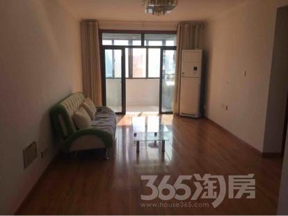 龙池翠洲2室2厅1卫91平米整租精装