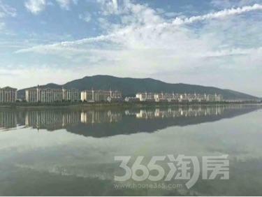 碧桂园如山湖城5室2厅4卫243平米精装产权房2012年建