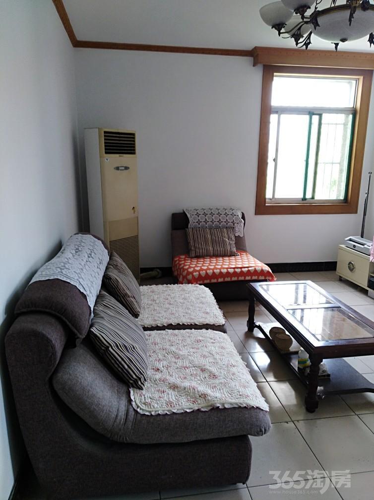 安居苑东村3室2厅1卫93平米整租中装