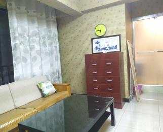翠屏湾花园城1室1厅1卫65.00平米整租豪华装