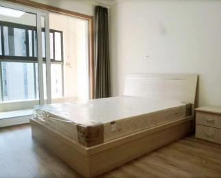 一号线迈皋桥地铁口 星叶瑜景湾精装三室一厅 可办住房补