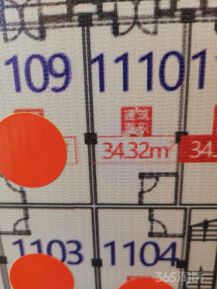 碧桂园中央名邸34.32平米2019年新铺毛坯