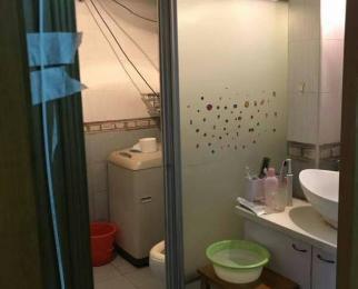 3号线太平花苑4室1厅1卫96平米精装整租