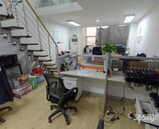 瑞鑫兰庭2室2厅2卫56平方产权房精装