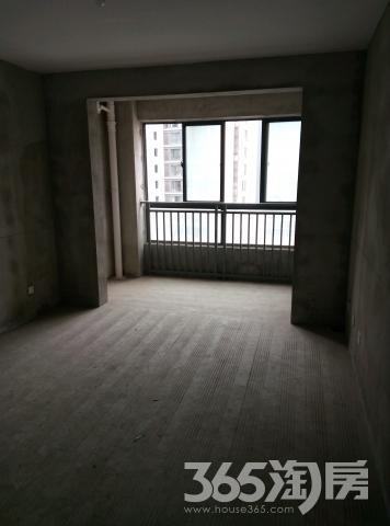 高新区 加侨悦山国际 毛坯三室 环境优美 两室朝南