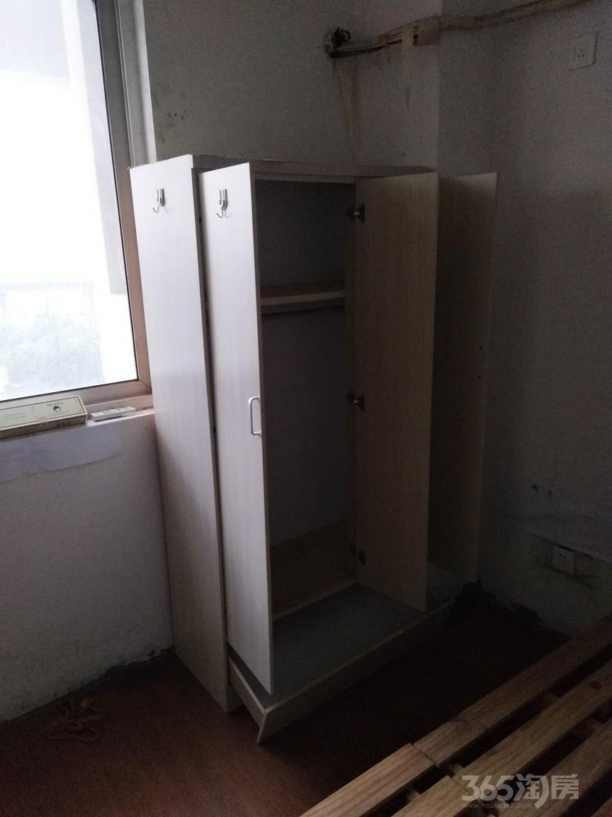旭日爱上城2室2厅1卫78平米整租简装