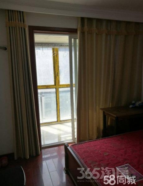 翠月花园南苑2室2厅1卫83平米2014年产权房精装