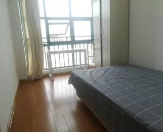 明发三期 地铁口10分钟 押一付一 卧室朝南 采光好 随时看房