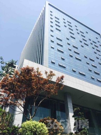 信安大厦960平米合租毛坯可注册