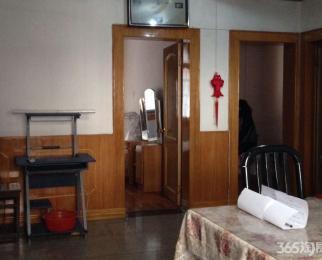 濉溪二村2室1厅1卫72平米简装整租