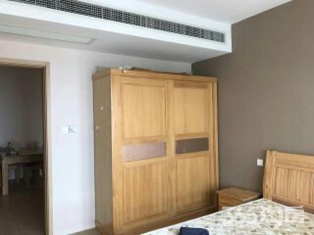 双友新和城2室2厅1卫89平米整租精装