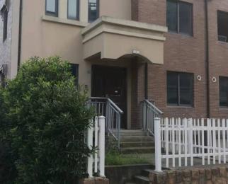 办公出租万裕龙庭水岸6室3厅2卫简装2层200平米整租
