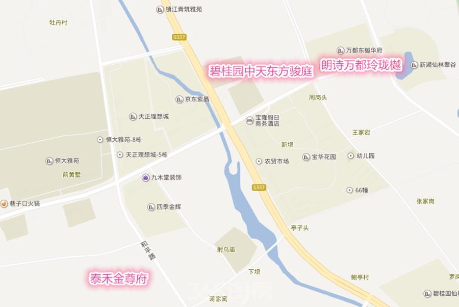 实探仙东宝华三大热盘!