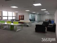 安科大厦招商部直租84至1152�O新城科技园精装办公房随时看
