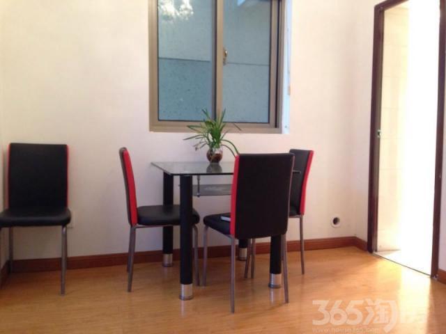 景和名苑 新装单身公寓 拎包入住 家电齐全