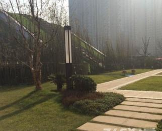 奥南海峡城招商部精装正南260平办公精装花园式办公