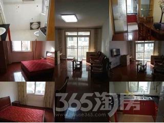 伟星香格里拉花园2室2厅1卫82平米整租精装
