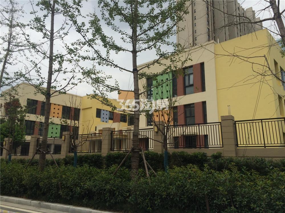 佳兆业城市广场幼儿园(8.24)