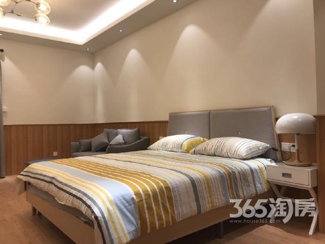 中豪七格3室2厅2卫102.58㎡2016年产权房豪华装