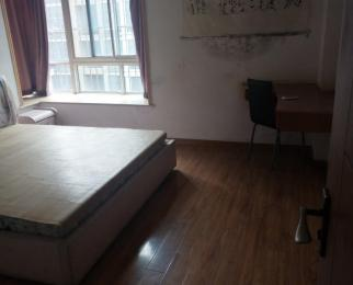 长江西路鼓楼金座1室1厅0卫15平米合租精装