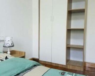 下马坊地铁站卫岗21号精装修单身公寓18021537517