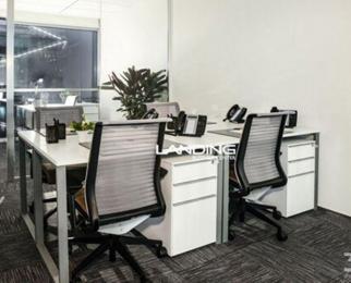 珠江路 地铁口 服务式办公室 可短租可长租可定制
