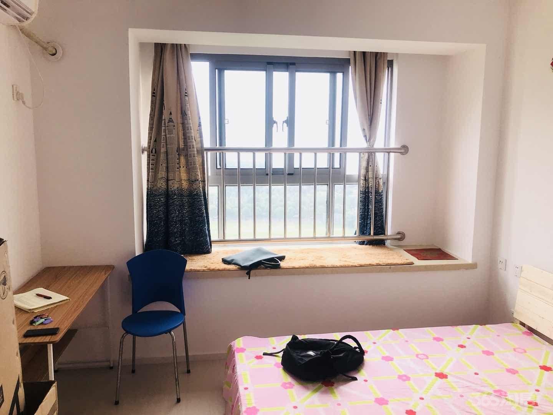 君地联合广场1室1厅1卫35平米整租精装