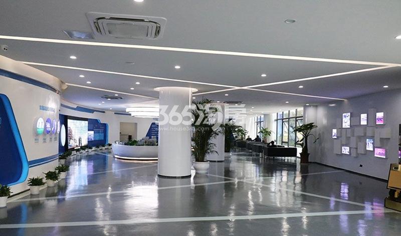 合肥东湖高新创新中心