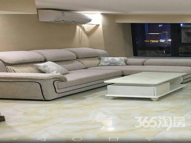 申瑞国际2室2厅2卫62㎡整租精装