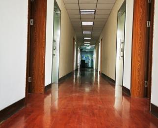 出租秦淮常府街地铁口万谷文化金融产业园276平米精装整租