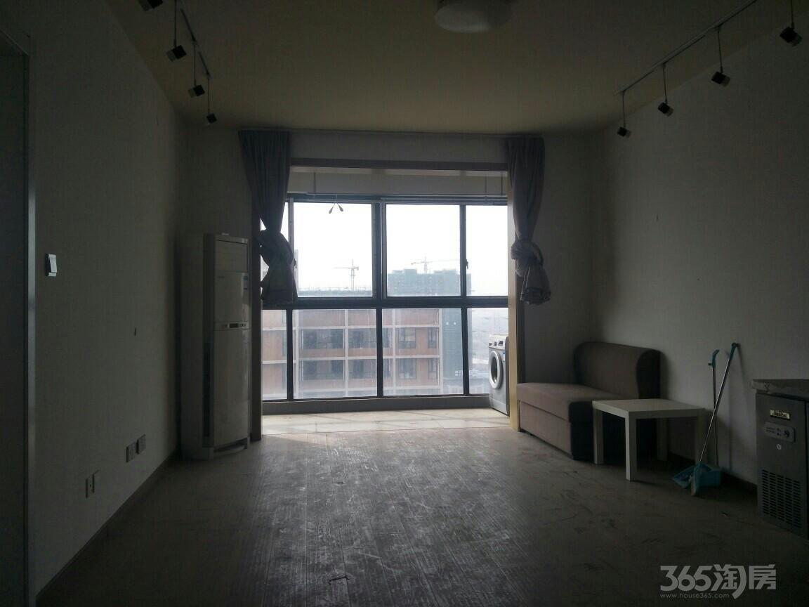 仙林悦城3室2厅1卫88平米2012年产权房简装