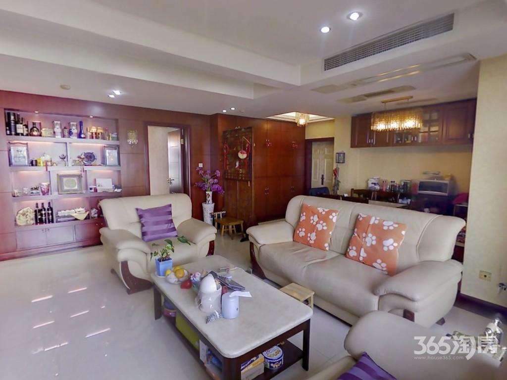 左岸名苑紫衫阁124.34平米360万元