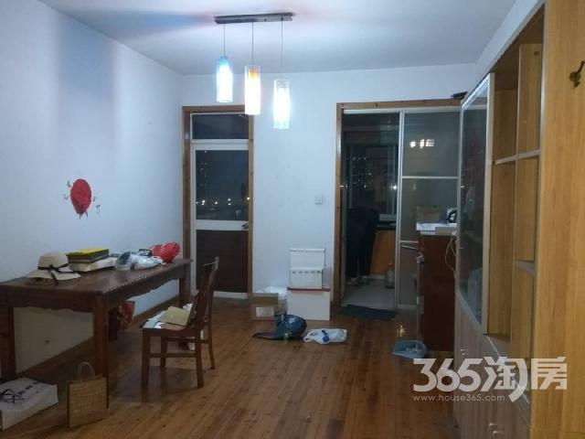 城西银泰政苑小区3室2厅2卫140㎡整租精装
