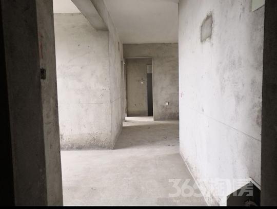 银润明珠城3室2厅1卫114平米2016年产权房毛坯