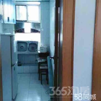 长淮新村2室1厅1卫61平米整租中装
