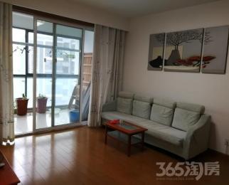银领时代花园2室1厅1卫92平米整租精装