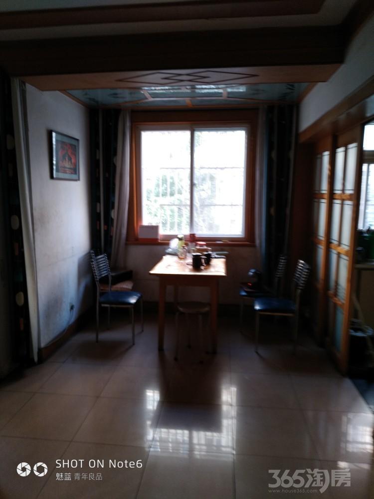 园丁二区3室2厅2卫113.17平米2000年产权房精装