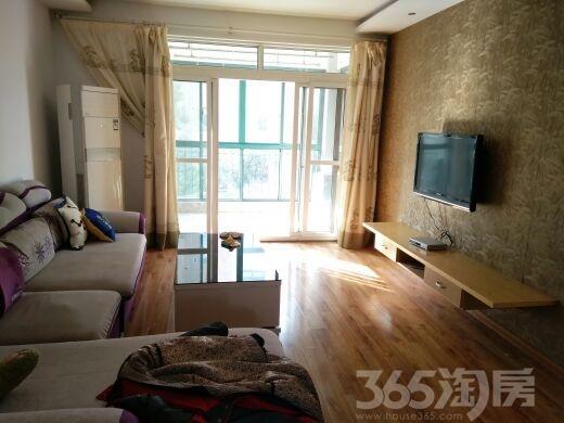 伟星凤凰城北岛玛瑙居2室2厅1卫93平米整租豪华装
