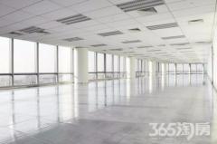 河西CBD 江东商务区 江景办公 苏宁慧谷350平 租售均可