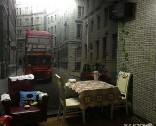 汀苑小区 精装两房 中间楼层 采光足 无遮挡 拎包入住