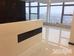 河西龙江 有钥匙 精装办公5A级写字楼 苏宁清江广场