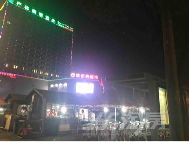 润达广场100平米简装2017年建