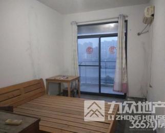 融汇锦江B区东方龙城+基本生活设施都有拎包入住+看房