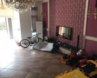 3号线九龙湖地铁口颐和南园别墅5室2厅3卫260平米精装整租
