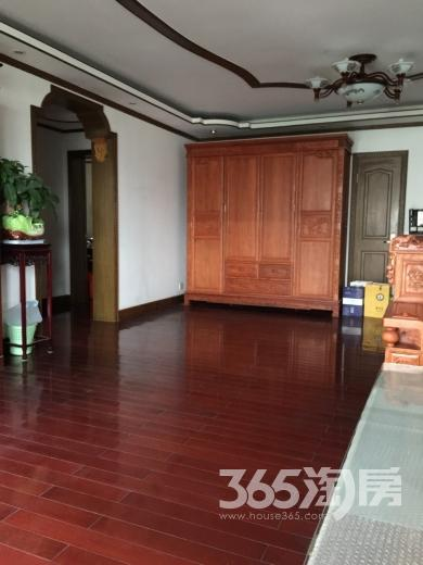 华阳佳园华聚苑4室2厅2卫140.6平方产权房精装