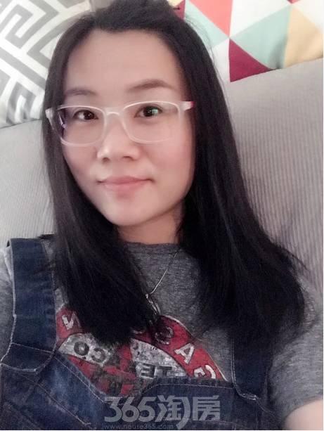 (弘阳时光里置业顾问 臧玲玲 365淘房 资讯中心)