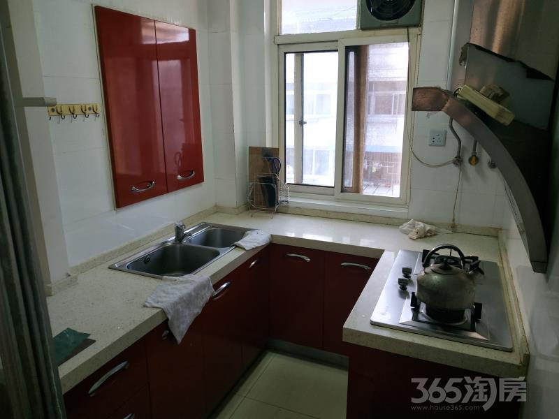 百子亭后小区3室1厅1卫75平米整租精装