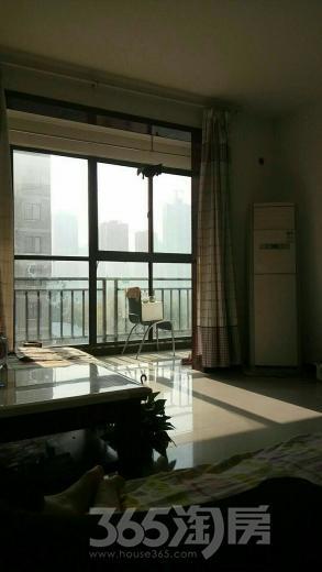 世家星城4室2厅2卫36平米合租简装